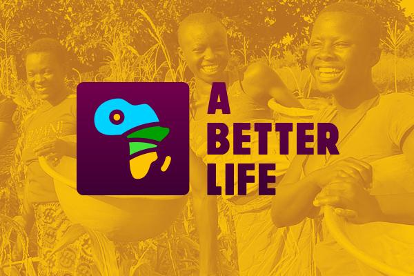 a better life – identité visuelle
