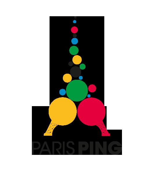 benjamin lecoq graphiste paris clichy - logo identité visuelle branding publicité guidelines motion site web-championnat du monde de ping paris 2013