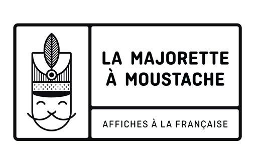 benjamin lecoq-directeur artistique-graphiste-paris clichy-site web print motion logo identité - article blog made in france - vetement Tranquille-la majorette a moustache