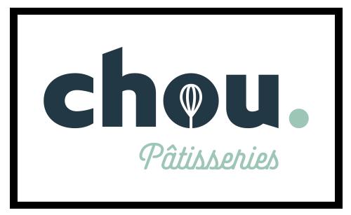 benjamin lecoq-graphiste-paris-site internet, motion design, publicité, logo, identité visuelle-logo chou. cartouche