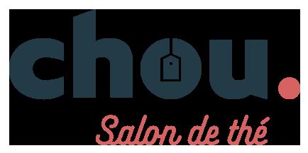 benjamin lecoq-graphiste-paris-site internet, motion design, publicité, logo, identité visuelle-chou. salon de thé logo