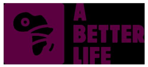 benjamin lecoq-graphiste-directeur-artistique-paris clichy-logo identité visuelle-a better life-association sos-sahel-logo monochrome