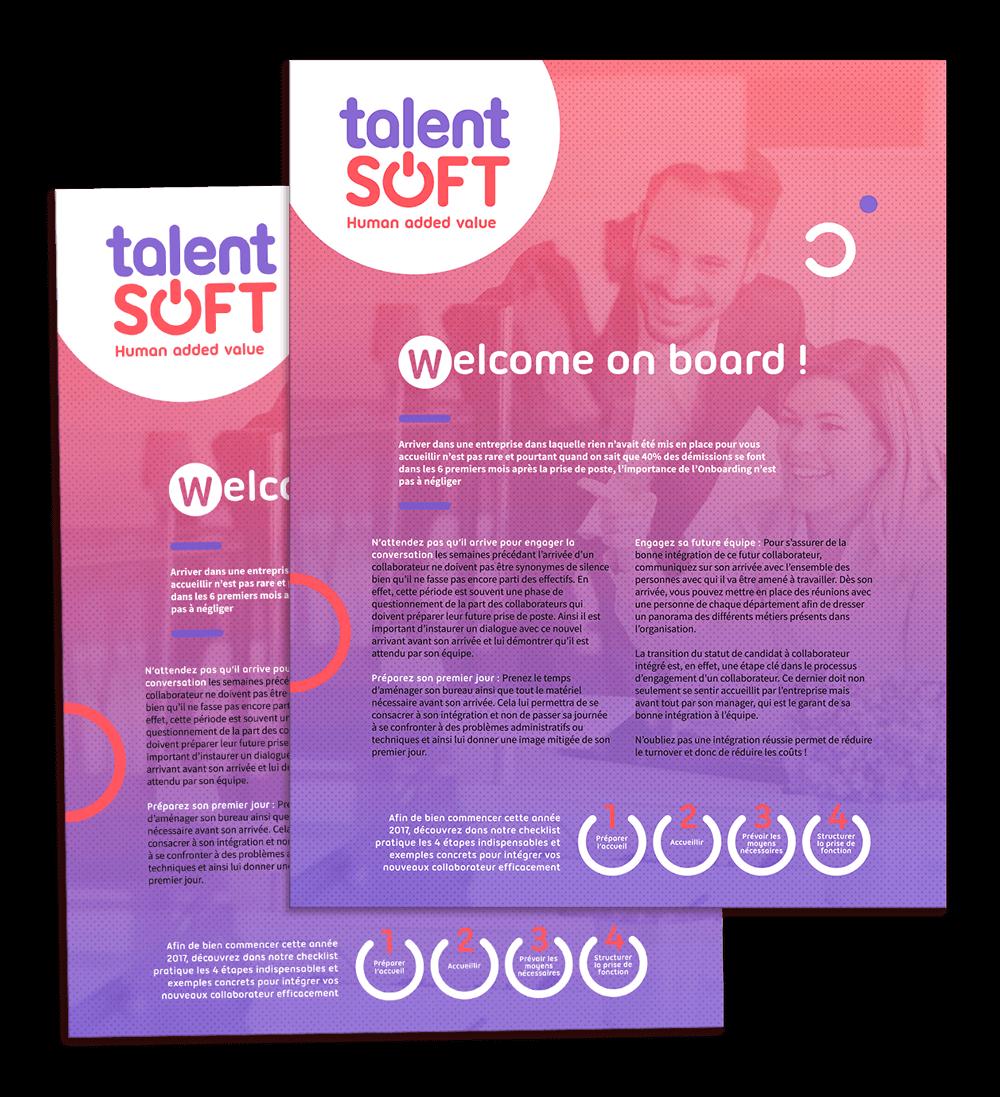 benjamin lecoq-graphiste-identite visuel logo site internet ux motion-refont identite start-up talentsoft -publication