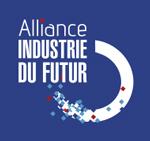 benjamin lecoq graphiste directeur artistique - paris -site internet, logo, identité visuelle, branding, motion design, publicité - alliance industrie du futur-site vitrine label