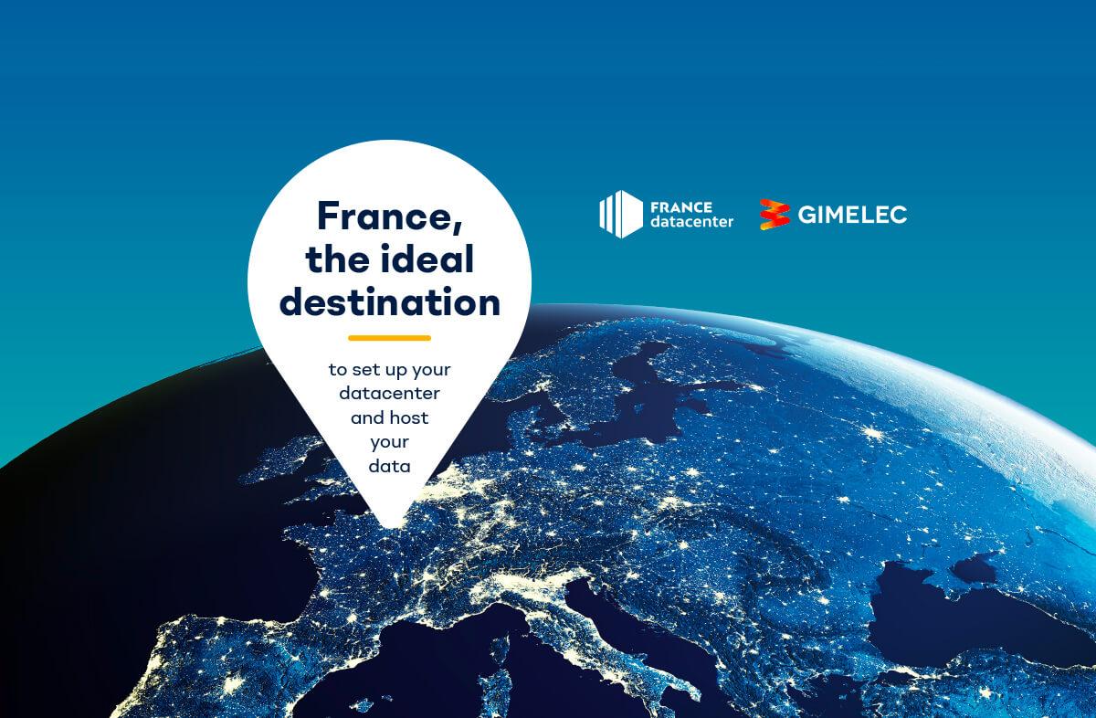France data center destination france