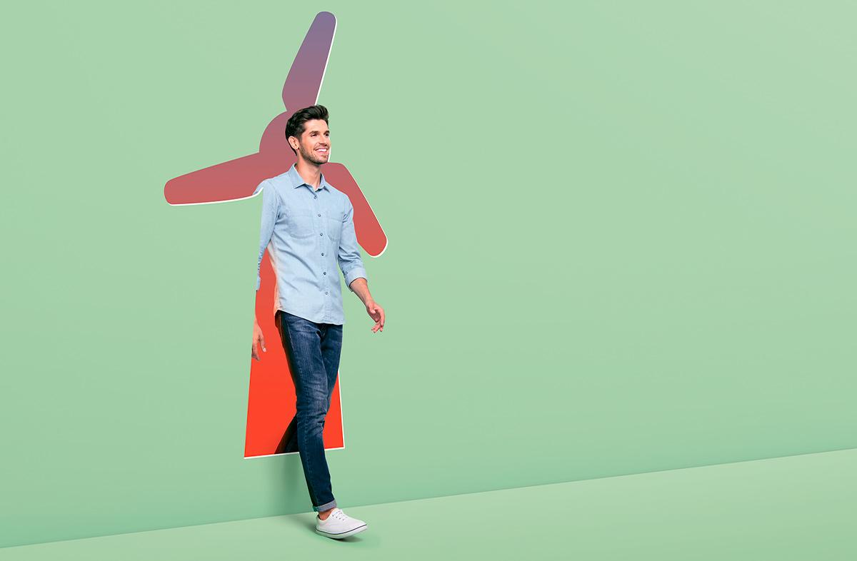 publicité pour l'investissement durable by la Française