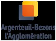 benjamin lecoq graphiste à paris - logo client - agglomération d'Argenteuil_bezons