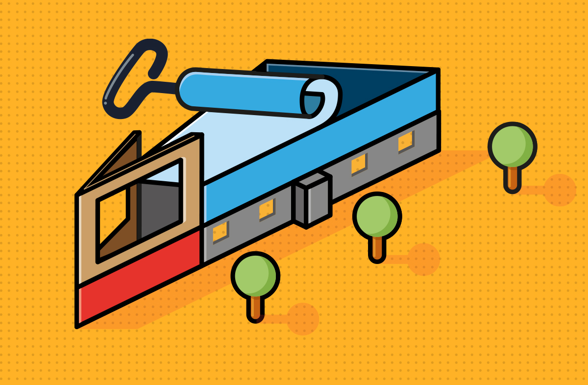 Identité visuelle de l'Ouvre-Boîte (pépinière d'entreprise)