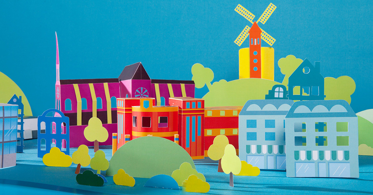 Vœux économique pour l'agglo d'Argenteuil-Bezons