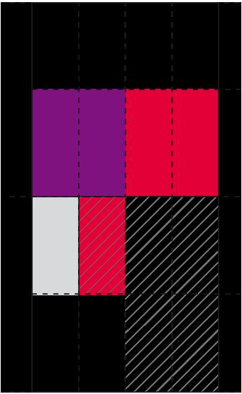 benjamin lecoq graphiste paris - logo identité visuelle de socrif organisme de prêt public sncf - matrice guideline